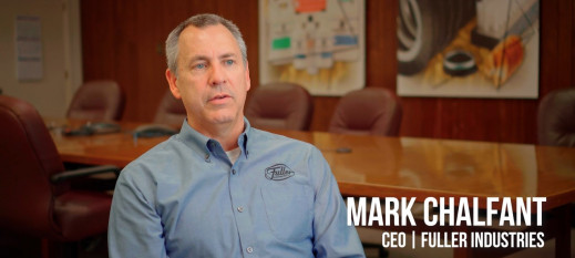 Fuller Industries Success Story