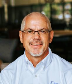 Scott Wedel KMS CFO/COO