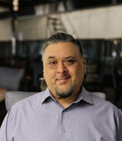 William Best, Regional Director