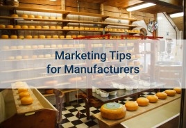 Demystifying Marketing for Manufacturers
