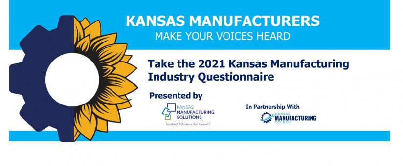 2021 Kansas Manufacturing Industry Questionnaire