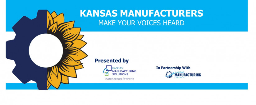 KMS 2020 Kansas Manufacturing Industry Questionnaire