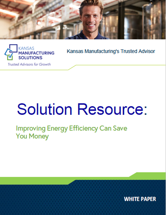 Improve Energy Efficiency and Save Your Bottom Line