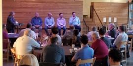 KCMN October Meeting - Manufacturing Best Practices Panel
